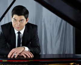 2. Behzod Abduraimov, piano
