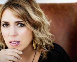 6. Gabriela Montero, piano