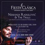 Concierto Fiesta Clásica